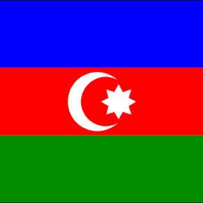 Азербайджан участник Глобальной детской медитации«Счастливая планета» с 2014 года