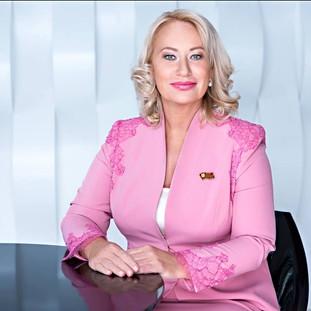 Irina Ilyicheva