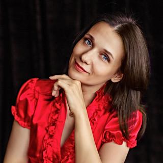 Alena Ostrovskaya