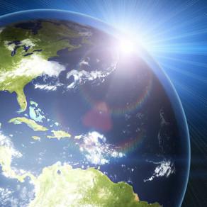 "Global Kids Meditation""Happy planet""- Press release"