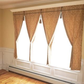 Window Treatment Design