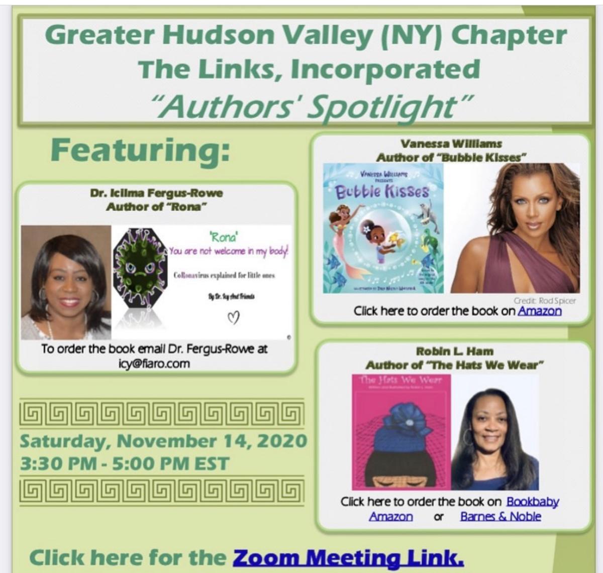 Authors-event_Vanessa-Williams_Dr