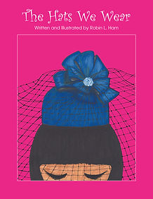 The Hats We Wear by Robin L Ham.jpg
