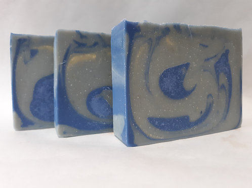 Salty Mariner Handcrafted Soap