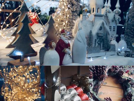 C'est bientôt Noël !!!