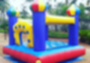 Castelo PULA PULA é um brinquedo ideal p