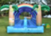 Radical Slide Inflavel aluguel de brinqu