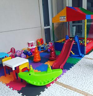 brinquedos festa infantil