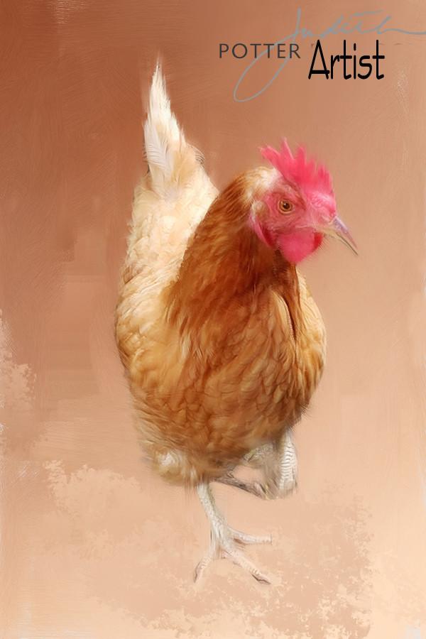 Chicken Marsalla, for my friend, Buttons