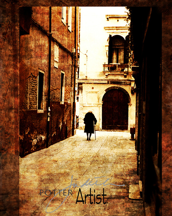 Don't Forget Me, Italy, Photograph