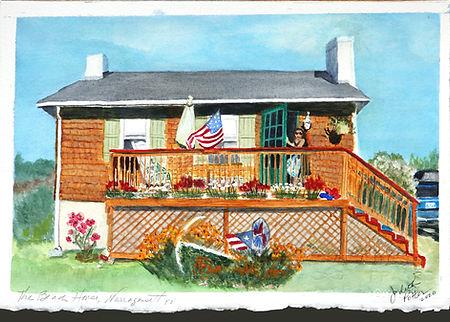 The Beach House Narragansett Original.jp