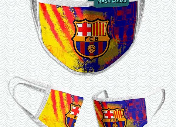 MASCARILLA: Barça2