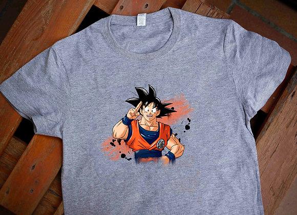 SAMARRETA Goku Forever  (Dragon Ball)