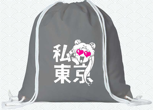 MOCHILA Bunny (Usagi Tsukino) (Sailor Moon)