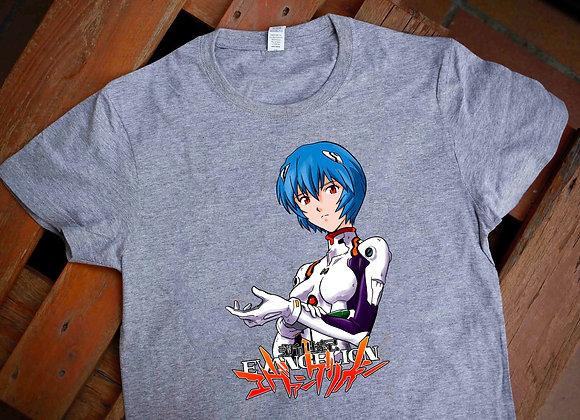 SAMARRETA Rei Ayanami (Evangelion)