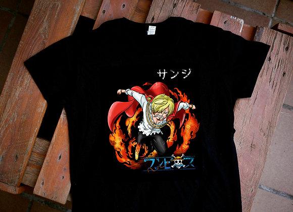 SAMARRETA SANJI (One Piece)