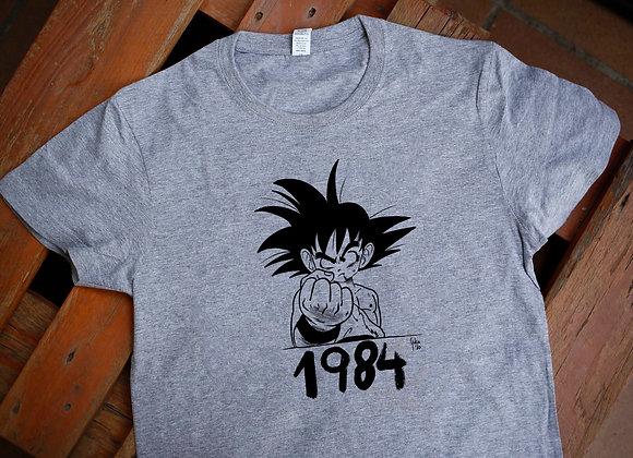 SAMARRETA Goku 1984 (Dragon Ball)