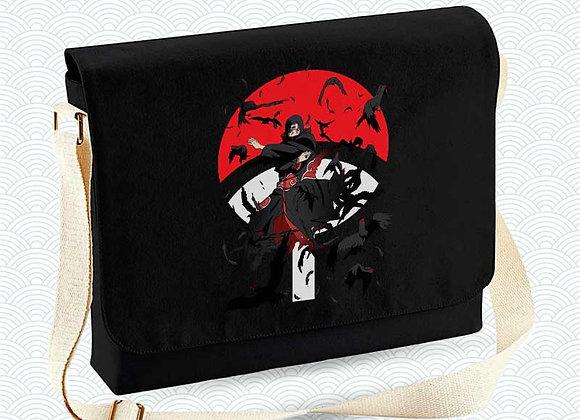 BANDOLERA: Itachi Uchiha (Naruto)