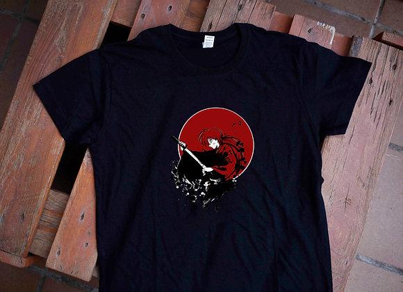 SAMARRETA Kenshin Himura 2 (Rurouni Kenshin)