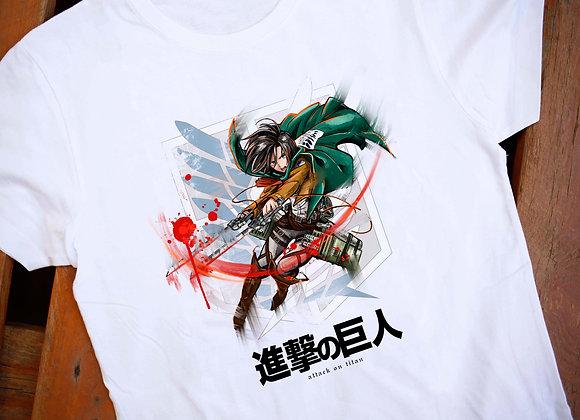 SAMARRETA Mikasa (Ataque a los Titanes)