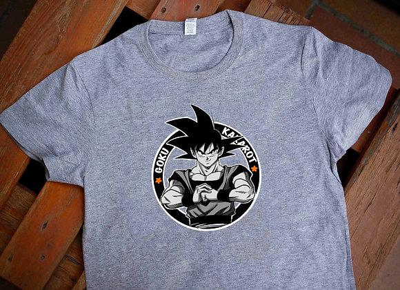 SAMARRETA  Goku Kakarot (Dragon Ball)