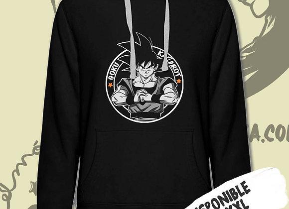 SUDADERA Goku Kakarot