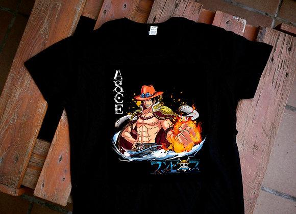 SAMARRETA ACE (One Piece)