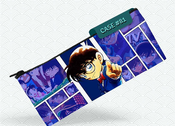 ESTUCHE Detective Conan