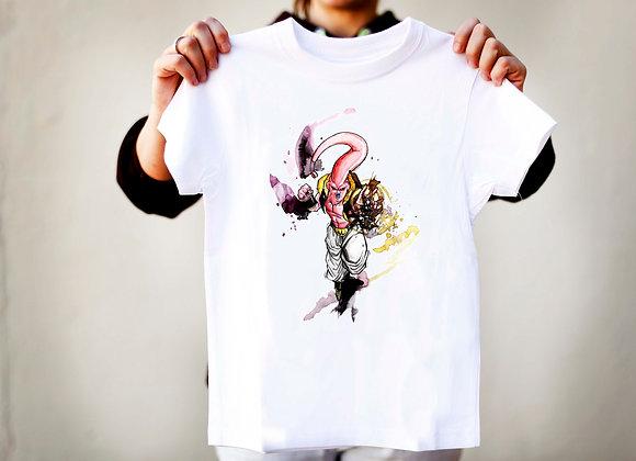 SAMARRETA Boo (Dragon Ball)