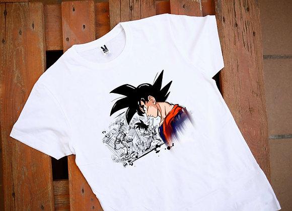 SAMARRETA Goku inicios(Dragon Ball)
