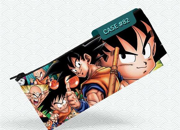 PACK  Dragon Ball 01