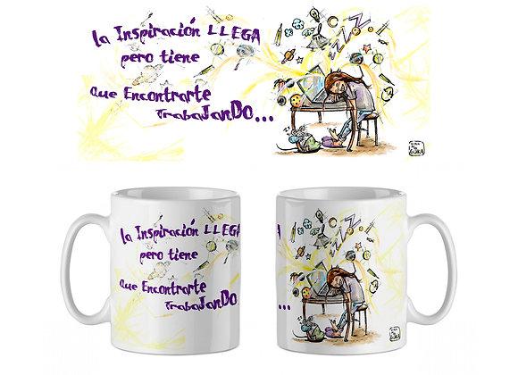 """TASSA """"INSPIRACIÓN"""""""
