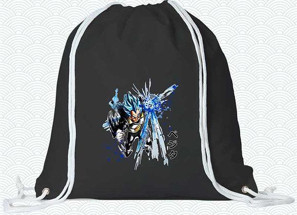 MOCHILA Vegeta blue  (Dragon Ball)