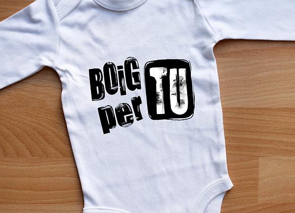 BODY BOIG per TU