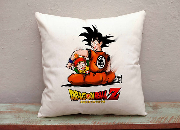 Funda coixí Capsule Corp. (Dragon Ball)