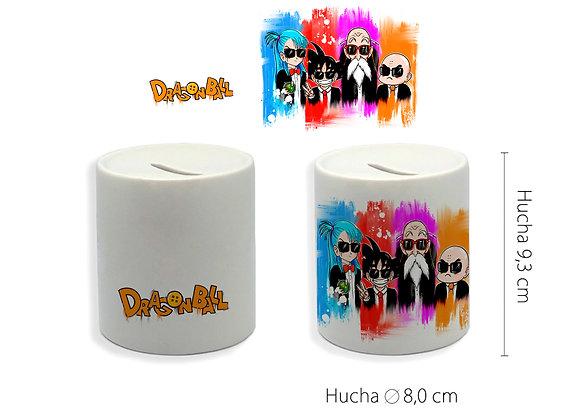 Hucha_ Men in black  (Dragon Ball)