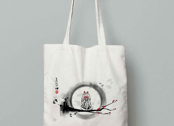 TOTEBAG San (Mononoke Hime)