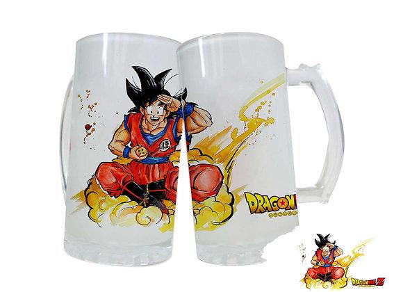 JARRA GOKU KINTON (Dragon Ball)