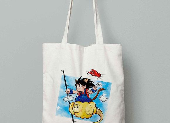 TOTEBAG Goku Bross (Dragon Ball)
