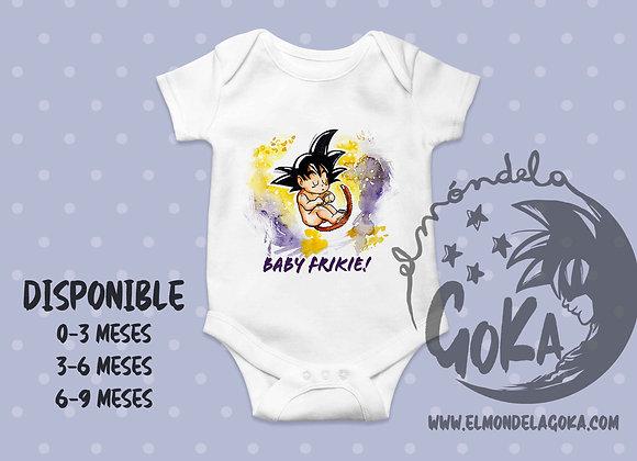 BODY Goku Baby