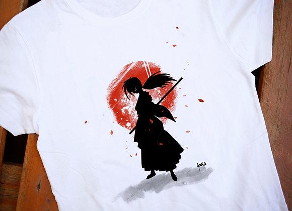 SAMARRETA Kenshin Himura (Rurouni Kenshin)