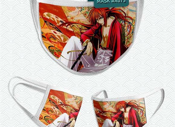 MASCARITA: Kenshin  (RUROUNI KENSHIN)