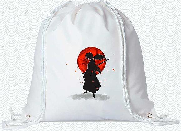 MOCHILA Kenshin Himura  (Rurouni Kenshin)