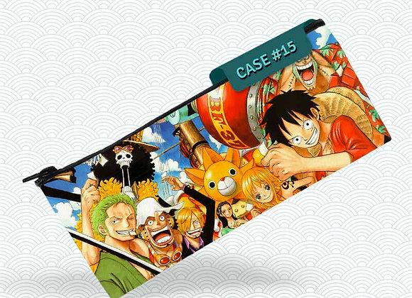 ESTUCHE One Piece