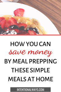 8 Simple Meal Ideas You'll Love for Busy Days