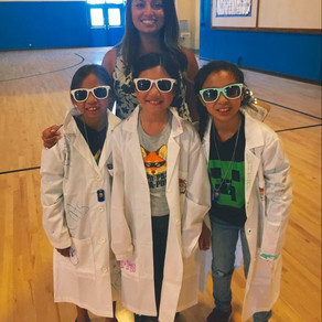 Goa Sudharop hosts first Greenlight for Girls event in the Bay Area!