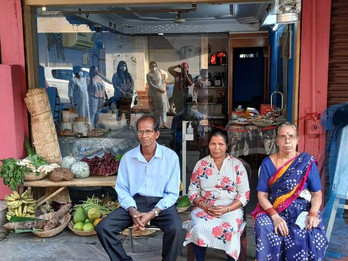 Goa Sudharop Launches Posro To Promote And Support Traditional Goan Food, Farm Produce And Crafts