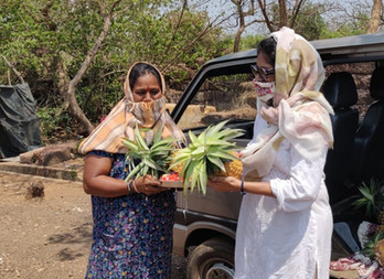 Goa Sudharop and the pandemic in Goa