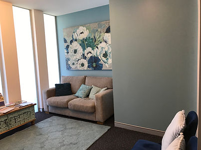 Feature Wall Painter | Newcastle | Woodward Decorative Finishes