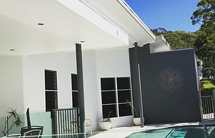 Woodward Decorative Finishes | Newcastle Residential Exterior Painter